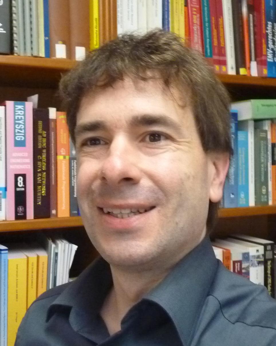 Stefan Bosse